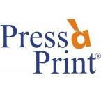 Logo Franquicia Press-A-Print