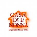 Logo Franquicia Casa de la Nonna