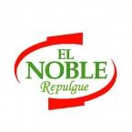 Logo Franquicia El Noble Repulgue