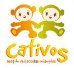 Logo Franquicia Cativos