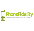 Logo Franquicia PHONEFIDELITY