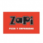 Logo Franquicia Pizza Zapi