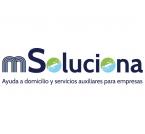 Logo Franquicia MSOLUCIONA