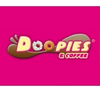 Logo Franquicia Doopies & Coffee