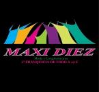 Logo Franquicia Maxi Diez