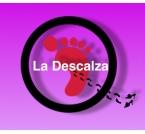 Logo Franquicia La Descalza
