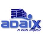 Logo Franquicia Adaix