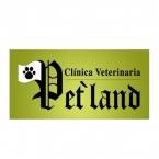 Logo Franquicia Petland