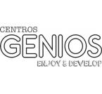 Logo Franquicia Centros Genios
