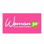 Logo Franquicia Woman30