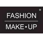 Logo Franquicia Fashion Make-Up