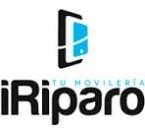 Logo Franquicia IRiparo