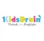 Logo Franquicia KidsBrain