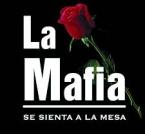 Logo Franquicia La Mafia se sienta a la mesa