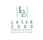 Logo Franquicia Láser2000