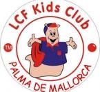 Logo Franquicia LCF KIDS CLUB SPAIN