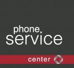 Logo Franquicia Phone Service Center