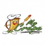 Logo Franquicia My Crepe