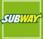 Logo Franquicia SubWay