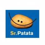 Logo Franquicia Sr. Patata