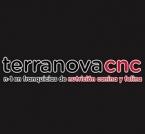 Logo Franquicia TerranovaCNC